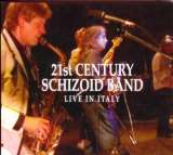 21st Century Schizoid Band Live In Italy