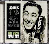 Prima Louis Best - The Wildest