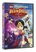 Magic Box Lego DC Superhrdinky: Brain Drain