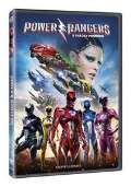 Cranston Bryan Power Rangers - Strážci vesmíru