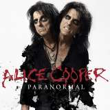 Cooper Alice Paranormal (Digipack)