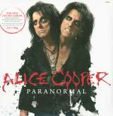 Cooper Alice Paranormal (2LP)