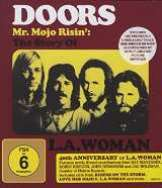 Doors Mr. Mojo Risin': The Story Of L.A. Woman