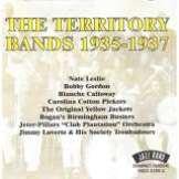 Swift Territory Bands 1935-1937