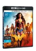 Nielsen Connie Wonder Woman -2BLU-RAY (UHD+BD)