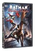 Sterling Mindy Batman a Harley Quinn