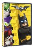 Fiennes Ralph Lego Batman Film
