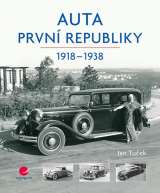 Grada Auta první republiky 1918-1938
