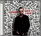 Starr Ringo Give More Love