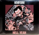 KMFDM Hell Yeah (Limited Digipack)