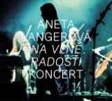 Langerová Aneta Na vlně radosti - koncert (DVD+CD)
