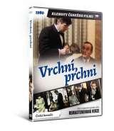 Vrchní, prchni - DVD
