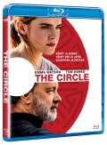 Watson Emma Circle, The - BLU-RAY