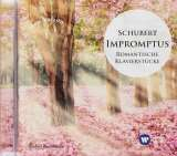 Warner Music Schubert: Die Schonsten Klavierstücke: Impromptus D. 899 & 935