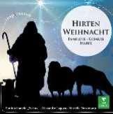 Warner Music Hirten-Weihnacht: Panflote, Gitarre, Harfe