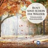 Rothenberger Anneliese/Tolzer Knabenchor/Symphonieorchester Graunke Bunt Sind Die Walder / Autumn Colours – Folk Songs