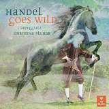 Warner Music Handel Goes Wild (standard)