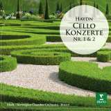 Warner Music Haydn & Boccherini: Cellokonzerte
