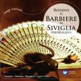Warner Music Rossini: Il Barbiere Di Siviglia (highlights)