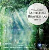 Warner Music Bachianas Brasileiras – Best Of Villa-Lobos