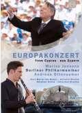 Berliner Philharmoniker - BPO-Euroarts - Europakonzert 2017 - Berliner Philharmoniker - Mariss Jansons (blu-Ray)