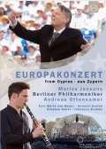Berliner Philharmoniker - BPO-Euroarts - Europakonzert 2017 - Berliner Philharmoniker - Mariss Jansons