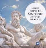 Warner Music Mozart: Sinfonien Nos. 41 & 35