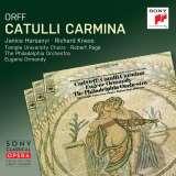 Orff C.-Orff: Catulli Carmina (Remastered)