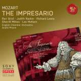 Mozart W.A.-Mozart: The Impresario, K. 486