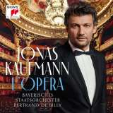 Kaufmann Jonas-L'opera -Ltd-