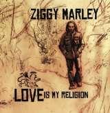 Marley Ziggy-Love Is My Religion