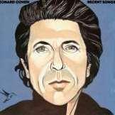 Cohen Leonard-Recent Songs