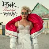 Pink Beautiful Trauma (Japan)