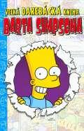 Crew Simpsonovi - Velká darebácká kniha Barta Simpsona