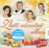 Různí interpreti Zlaté vánoční album