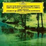 Amadeus Quartett Klav.Kvintet/Kvartet D703