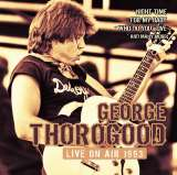 Thorogood George Live On Air 1993