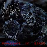 Sadus - Swallowed In Black (Digipack)