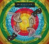 Marillion Living In Fear (MCD)