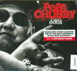 Chubby Popa Two Dogs (Digipack)