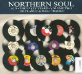 V/A-Northern Soul 2: The Early Years 100 Classic & Rare Tracks