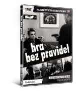 bohemia motion pictures Hra bez pravidel - DVD