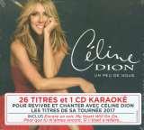 Dion Celine Un Peu De Nous (Digipack 3CD)