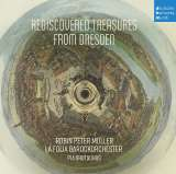 Deutsche Harmonia Mundi Anonymus - Rediscovered Treasures from Dresden