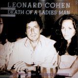 Cohen Leonard-Death Of A Ladies' Man
