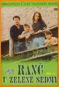 Ranč U Zelené sedmy 1-2 - DVD
