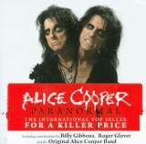 Cooper Alice Paranormal -Tour Edition-