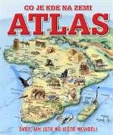 Slovart Atlas – co je kde na Zemi