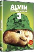 Mitchell Mike Alvin a Chipmunkové 3