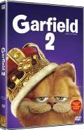 Murray Bill Garfield 2